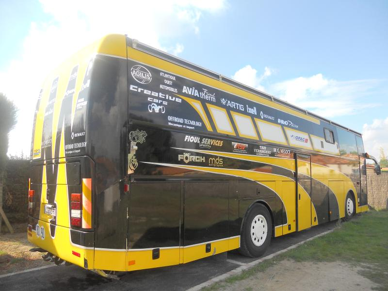 bus am nager annnonce 113447 sur www parc. Black Bedroom Furniture Sets. Home Design Ideas