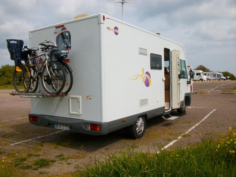 Camping Car Mooveo