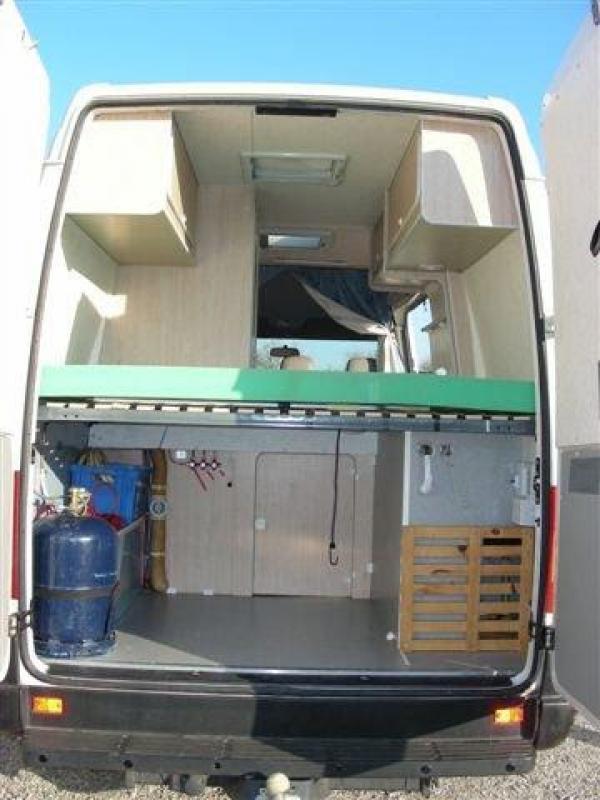 volkswagen lt 28 fourgon amenage annnonce 114276 sur www parc. Black Bedroom Furniture Sets. Home Design Ideas