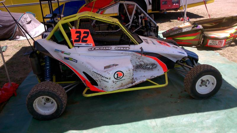 Camotos r6 annnonce 120976 sur www parc for Idee deco kart cross