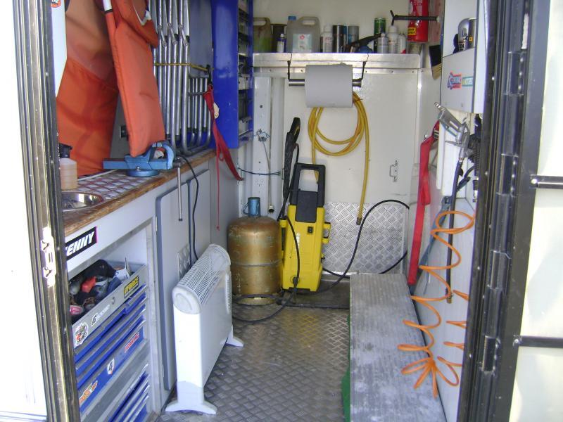 camping car mercedes poids lourd 37500eur 39 camion assistance annnonce 123934 sur www parc. Black Bedroom Furniture Sets. Home Design Ideas