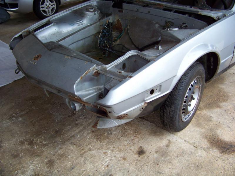 Fiat X1 9 Origine Pour Autocross Annnonce 126195 Sur Www Parc