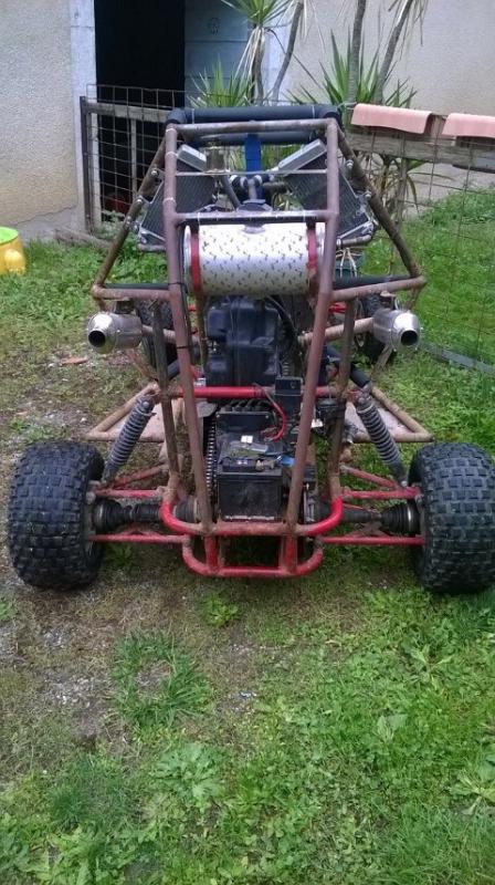 A Vendre Kart Cross Car Annnonce 132140 Sur Www Parc Pilotes Com