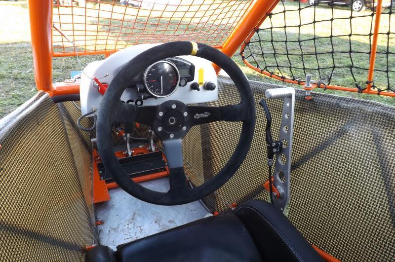 Vend kamikaz 2 de fevrier 2015 annnonce 133644 sur www for Karting interieur