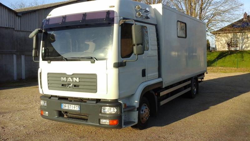 camion man am nag 7 5 tonnes annnonce 139927 sur www parc. Black Bedroom Furniture Sets. Home Design Ideas