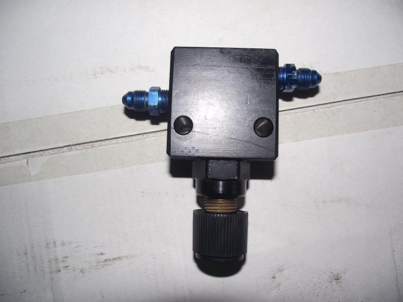 limiteur de pression hydraulique annnonce 140941 sur www. Black Bedroom Furniture Sets. Home Design Ideas