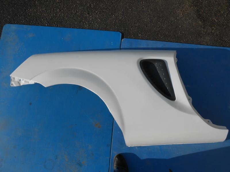 Vd Kit Carrosserie Toyota Mrs En Fibre Annnonce 143673 Sur Www Parc