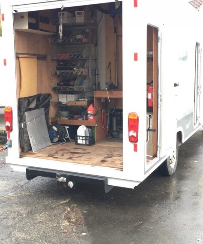 camion am nag annnonce 157223 sur www parc. Black Bedroom Furniture Sets. Home Design Ideas