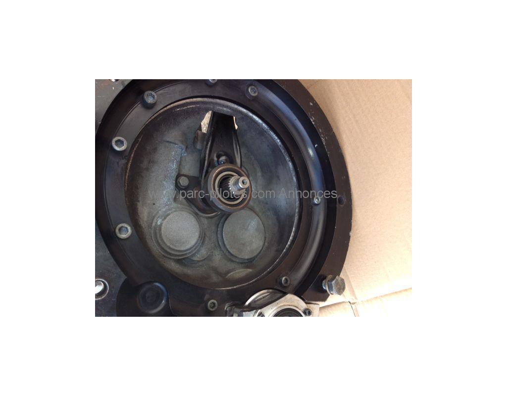 Sadev st75-14 sequential gearbox annnonce 172529 sur www Parc